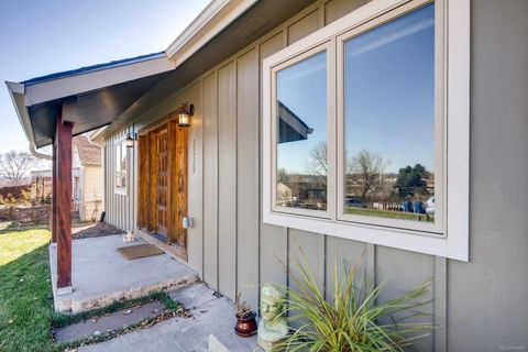 3339 S Canosa Ct, Englewood, CO 80110