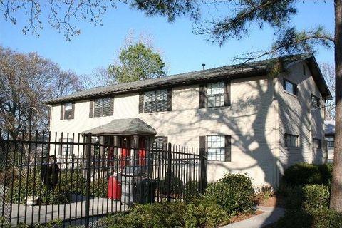 410 Candler Park Dr Ne Apt A5 Atlanta GA 30307