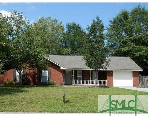 38 Oak Ridge Cir, Rincon, GA 31326