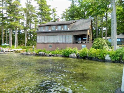 Photo of 9 Tall Pines Way, Meredith, NH 03253