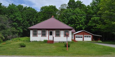 Photo of 1381 Kirkland Rd, Old Town, ME 04468