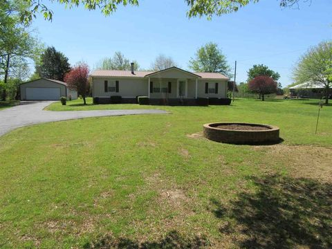 Photo of 1020 Sycamore Dr, Morris Chapel, TN 38361