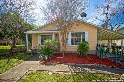 Photo of 308 Andrews St, San Antonio, TX 78209