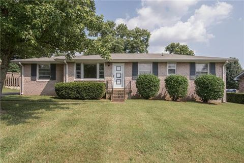 Photo of 8312 Luree Ln, Hermitage, TN 37076