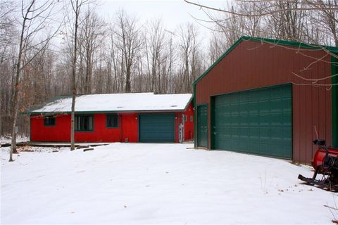 Photo of W8331 Cty Rd # D, Conrath, WI 54731