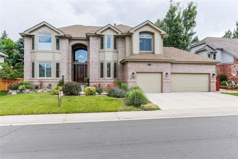 11658 E Powers Ave, Englewood, CO 80111