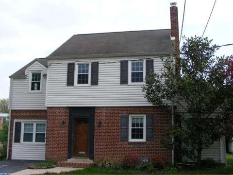 116 Lyndhurst Ave, Wilmington, DE 19803