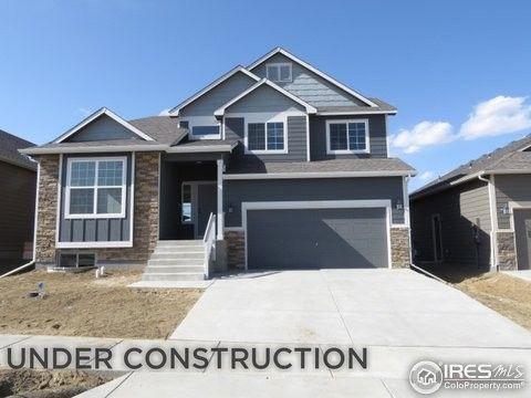 1510 First Light Dr, Windsor, CO 80550