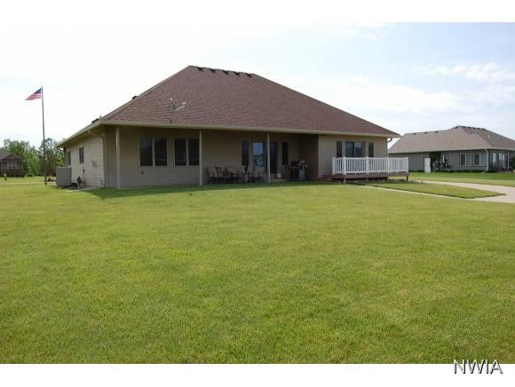 Mccook Lake Homes For Sale