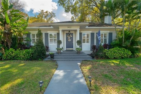 Photo of 3422 W Palmira Ave, Tampa, FL 33629