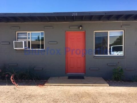 Photo of 208 E Water St, Tucson, AZ 85705