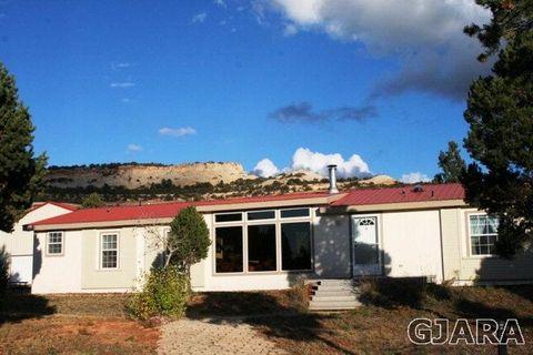 4 Bedroom Glade Park CO Homes For Sale