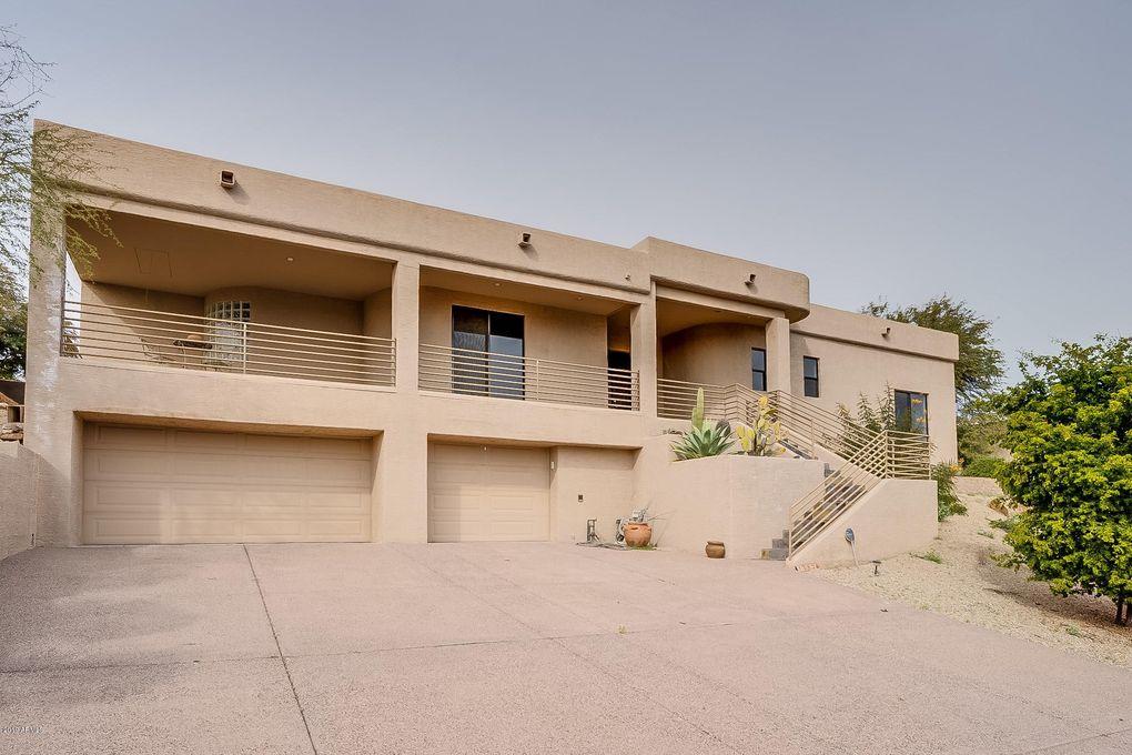 13628 N Catclaw Ct, Fountain Hills, AZ 85268