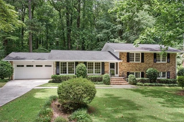 3336 embry hills dr atlanta ga 30341 home for sale and