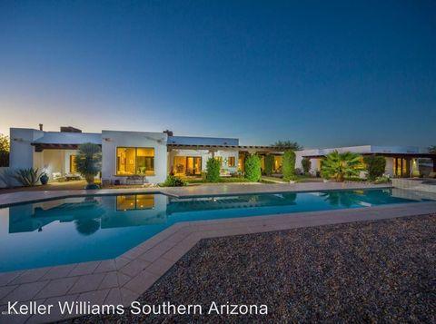 Photo of 577 E Corte Pasadera Verde, Green Valley, AZ 85614