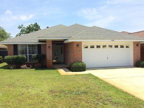1266 Harrison Ave, Gulf Breeze, FL 32563