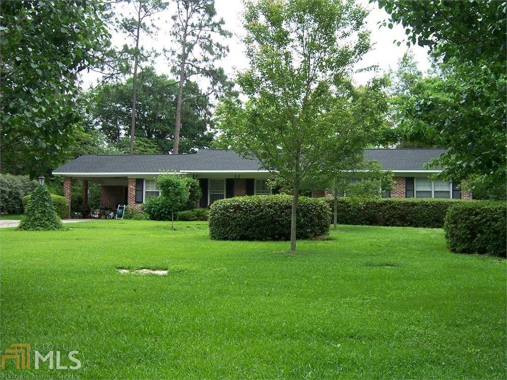 115 Simmons Rd Statesboro GA 30458