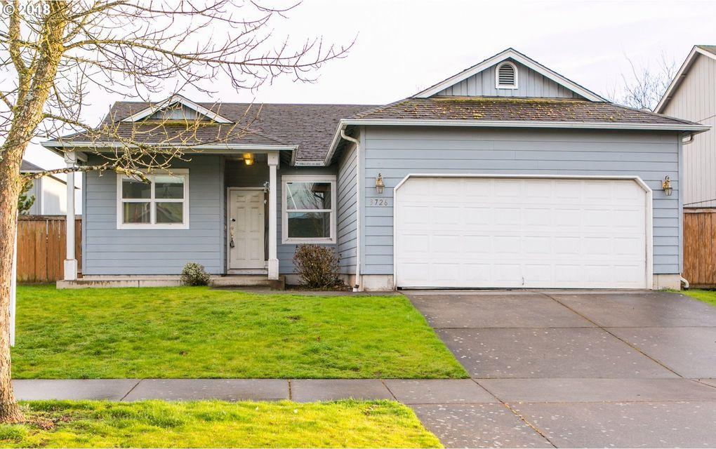 3726 Megan Way, Eugene, OR 97402