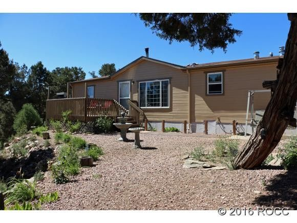 45 knight ln cotopaxi co 81223 home for sale and real