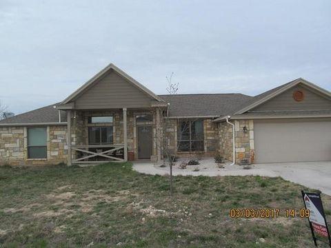 7798 Elk Run St, San Angelo, TX 76901