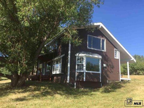 31015 Elk Ln, Steamboat Springs, CO 80487