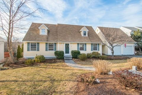 23 Mohave Rd, Worcester, MA 01606