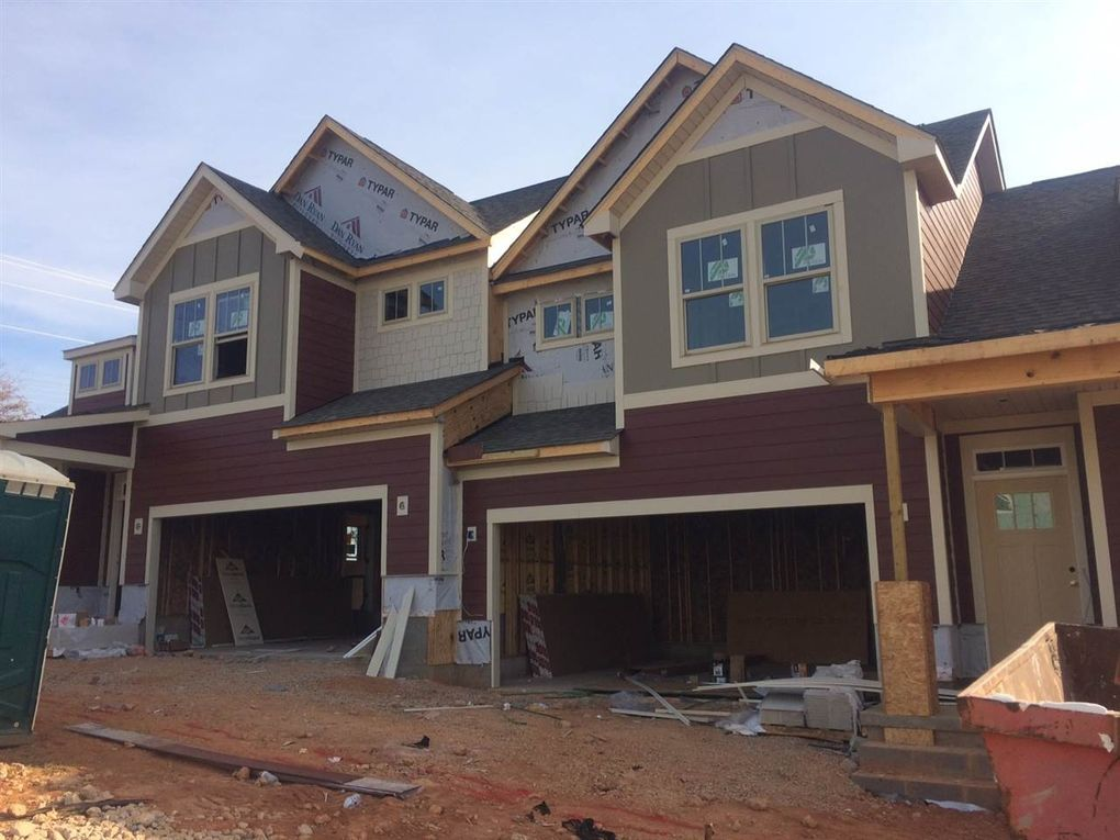 Homes For Sale In St James Place Greer Sc