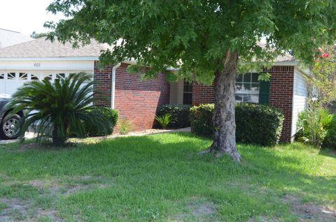 465 W Park Dr, Mary Esther, FL 32569