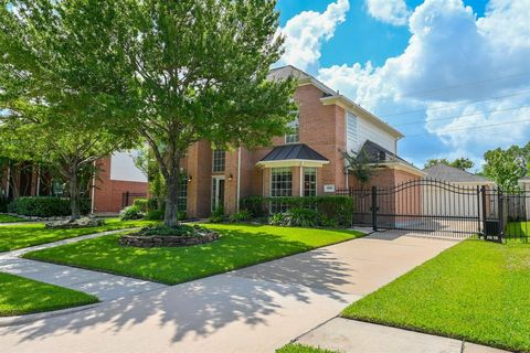 Jersey Village, TX Real Estate - Jersey Village Homes for