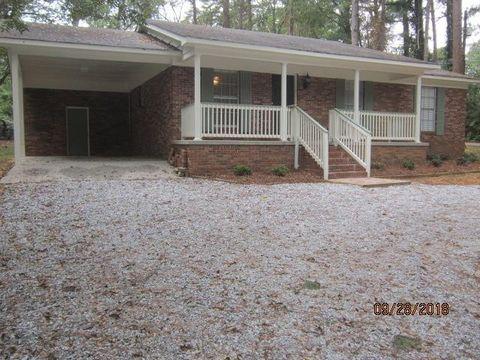 Photo of 902 Laprade St, Washington, GA 30673