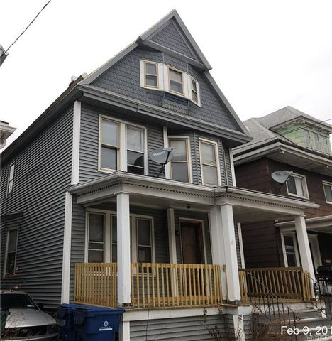Photo of 54 Woodside Ave, Buffalo, NY 14220