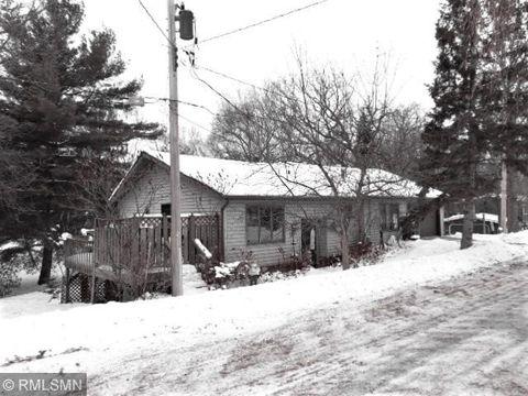 1917 White Pine Point Rd Sw, Motley, MN 56474