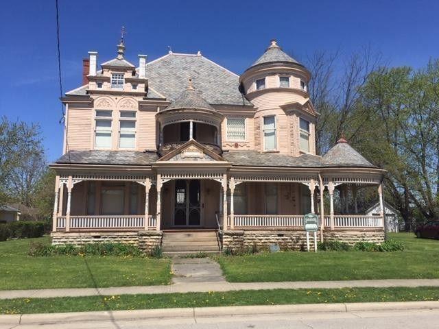 149 W Elm St, Sabina, OH 45169