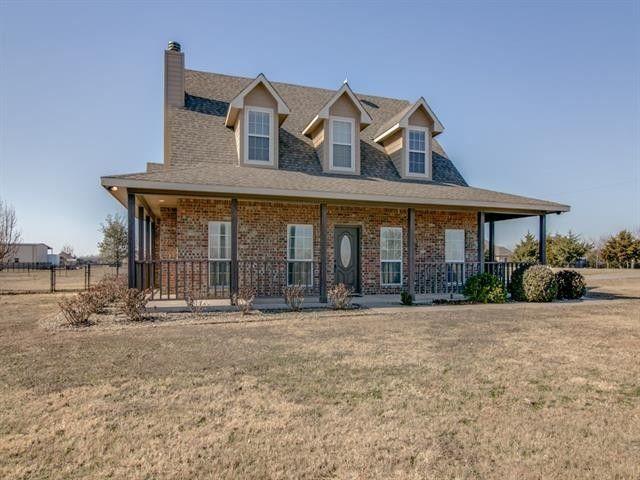 4185 County Road 2613, Caddo Mills, TX 75135