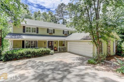 Indian Hills Country Club Marietta Ga Real Estate Homes For Sale