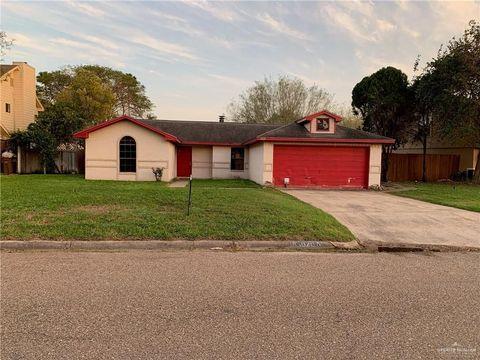 Photo of 1620 Oaks Rd, Edinburg, TX 78539