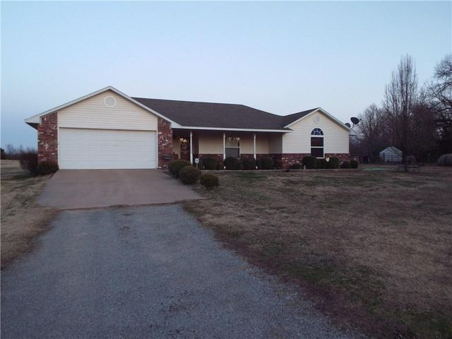 13556 jenkins corner rd gravette ar 72736 home for sale and real estate listing