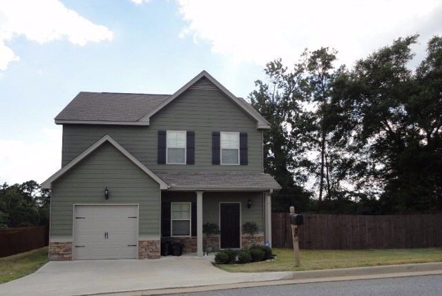 New Homes For Sale In Phenix City Alabama