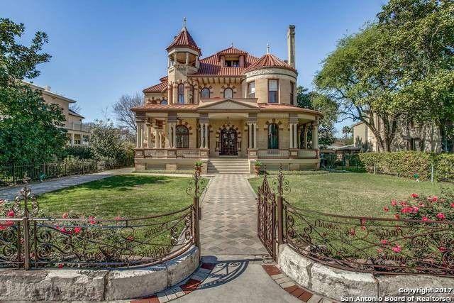 San Antonio Tx Property Records