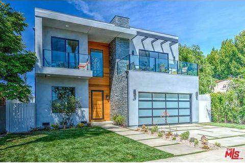 611 N Martel Ave, Los Angeles, CA 90036