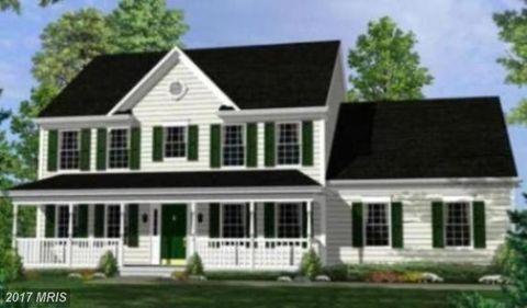 Oak Shade Rd Lot 4, Bealeton, VA 22712