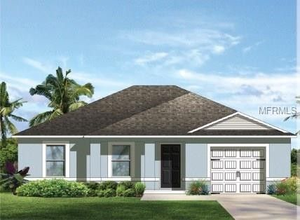 10 Baynes Rd, North Port, FL 34288