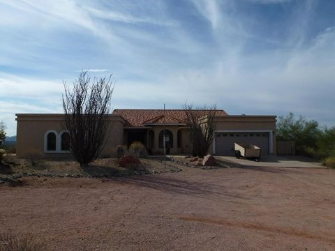 12000 N Burntwater Rd, Fort Mcdowell, AZ 85264