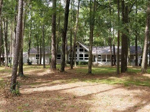 2251 Rabon Rd, Monticello, FL 32344