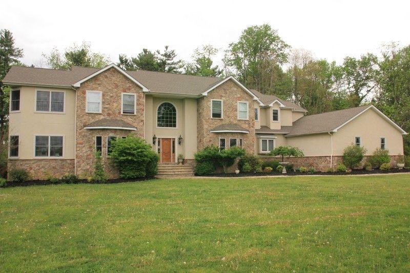 Homes For Sale Skillman Nj