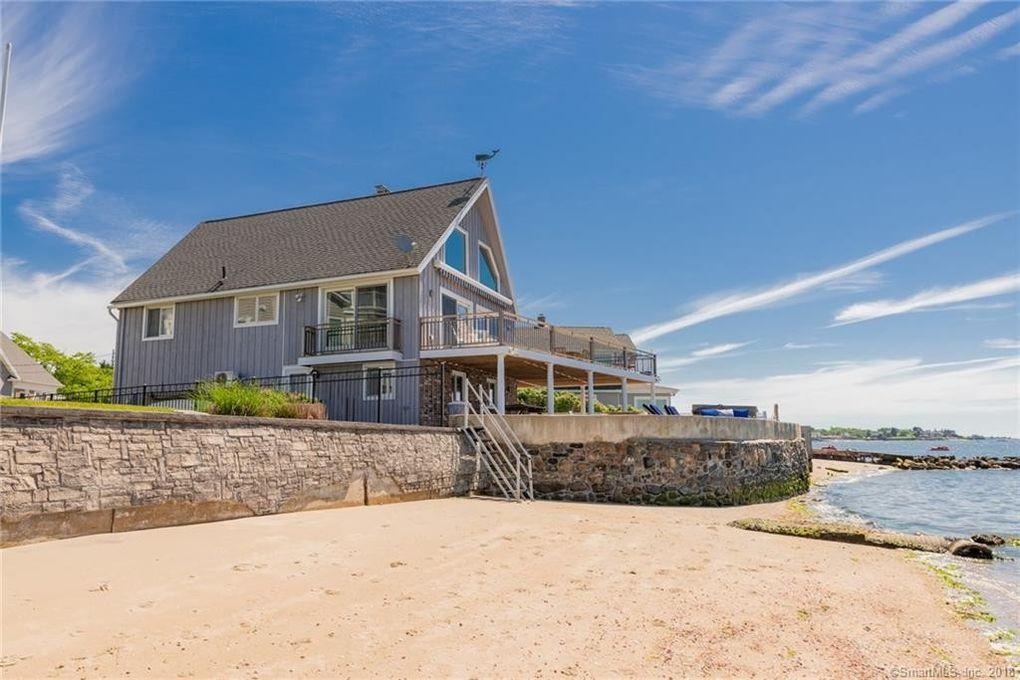 164 Little Stannard Beach Rd Westbrook Ct 06498