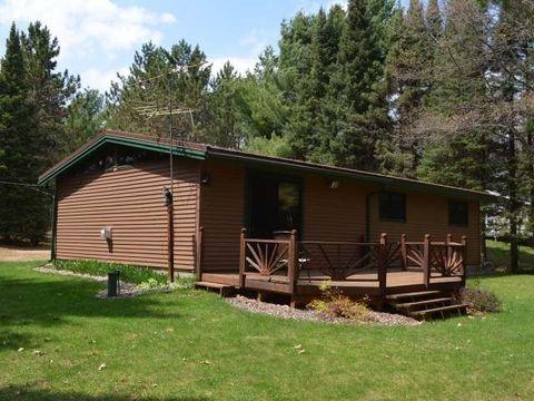 N10536 Pine Rd N, Tomahawk, WI 54487