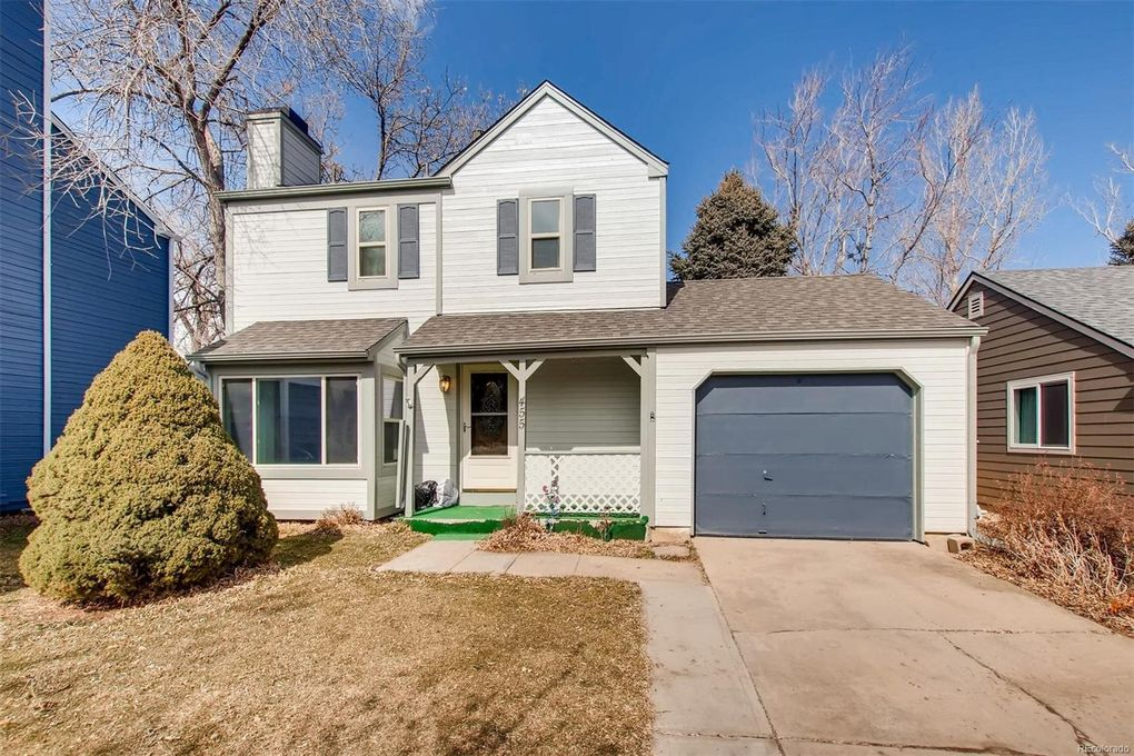 455 W Sycamore Ct, Louisville, CO 80027