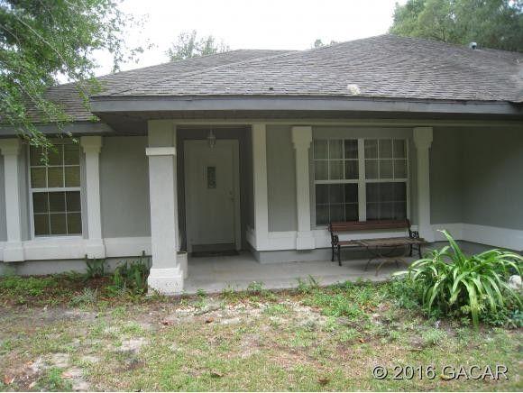 490 sw bear ln fort white fl 32038 home for sale real estate. Black Bedroom Furniture Sets. Home Design Ideas