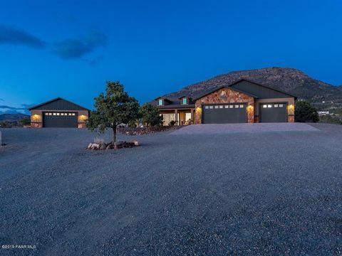 Photo of 9901 N Rincon Ridge Trl, Prescott Valley, AZ 86315